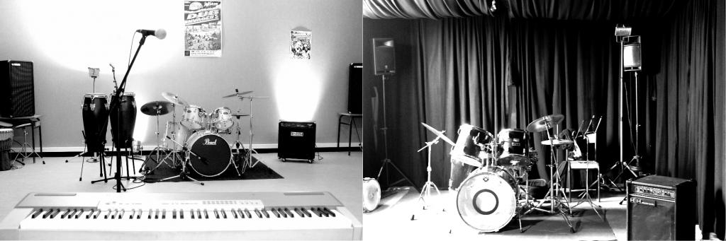 studios-répétition